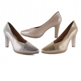 Comfortable Chamby Women's Pumps