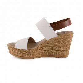 Cheap jute sandals 5