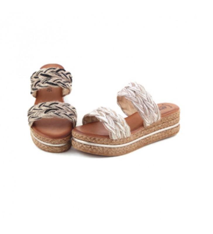 Original platform sandals