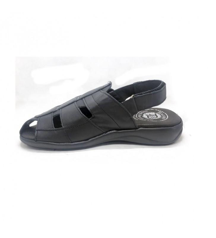 Sandals man skin and gel 2