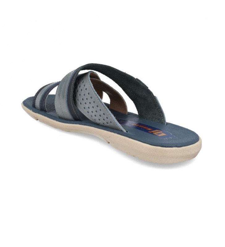Comfort Leather Men's Sandals 2