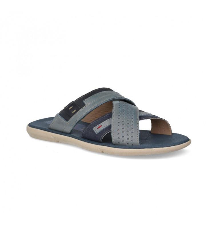 Comfort Leather Men's Sandals 1