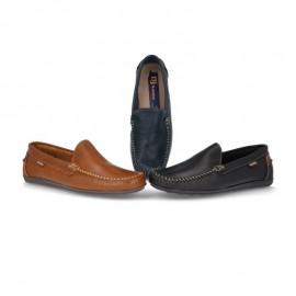 Zapatos kiowas mocasines