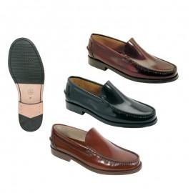 Zapatos Castellanos Tallas Grandes
