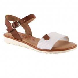 Outlet gel plant sandals