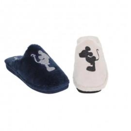Zapatillas casa mujer cómodas