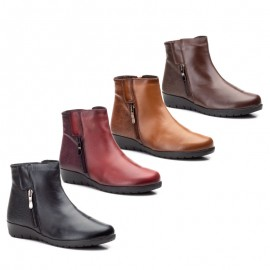 Women's Comfort Ankle Boots