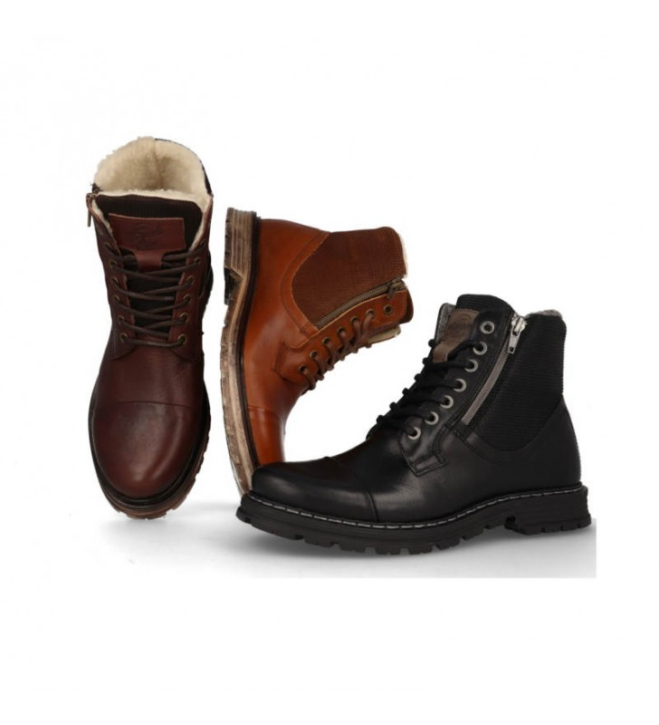 Cheap men's boots