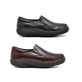 Comfortable Rocker Loafers