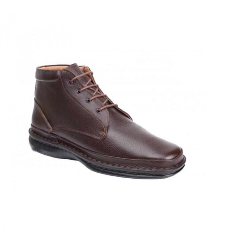 Comfortable Men's Ankle Boots
