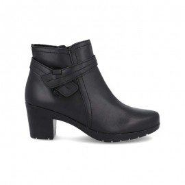 Elegant women's ankle boots