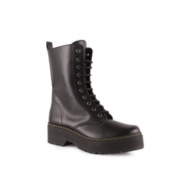 Cheap women's military boots