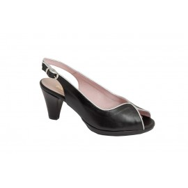 Women's Special Wide Dress Shoes