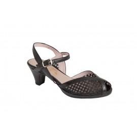 Zapatos mujer ancho especial