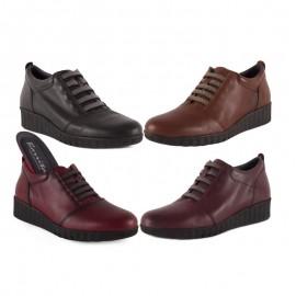 Zapatos mujer cómodos para trabajar