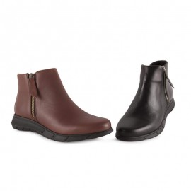Very comfortable women's ankle boots