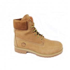 Men's Nobuk Leather Boots