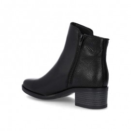 Women's comfort gel ankle boots
