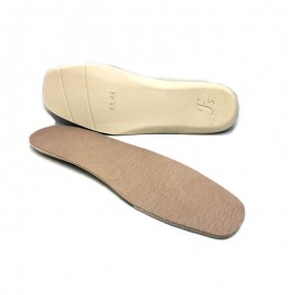 Gel and skin insoles