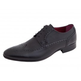 Zapatos Caballero Piel JR JIMENEZ 1