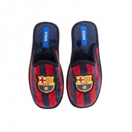Chilean home FC Barcelona