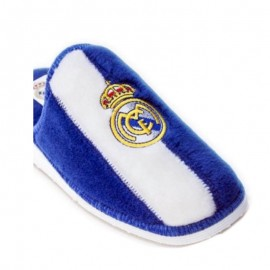 Real Madrid slippers