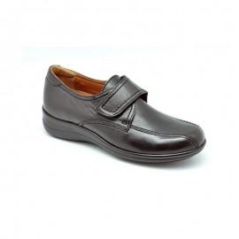 Zapatos mujer cómodos 1 velcro