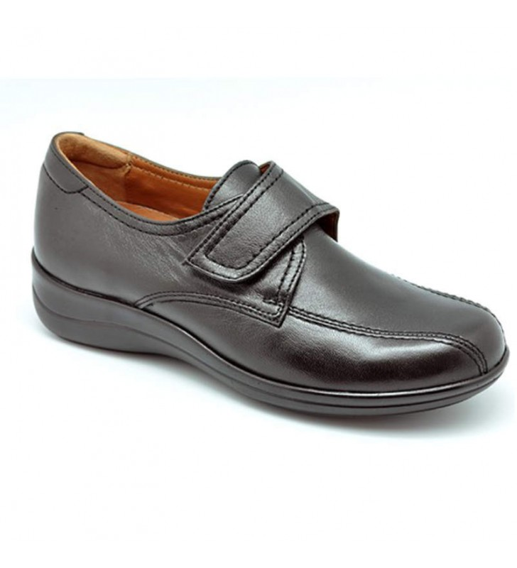 Comfortable women's shoes 1 velcro