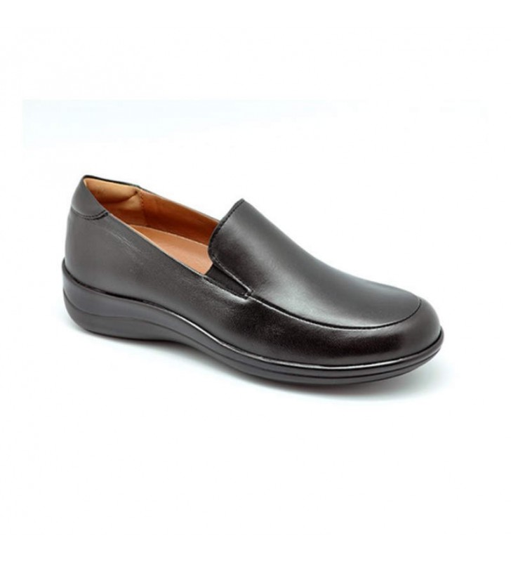 Very comfortable women's moccasins