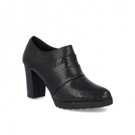 Heeled shoes dress leather outlet