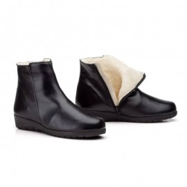 Women's Warm Ankle Boots
