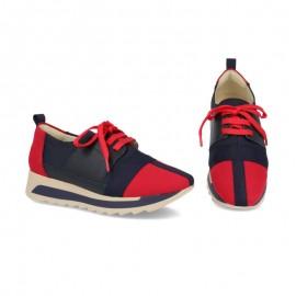 Urban sneakers for women trend