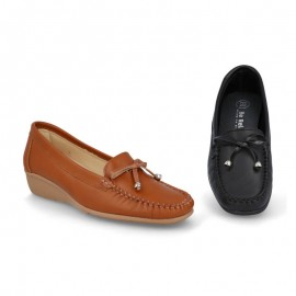 shoes woman loafers