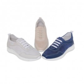 Women's casual comfort shoes