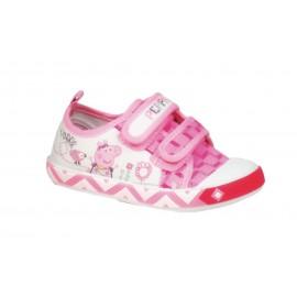 Zapatos Peppa Pig 1