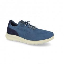 Zapatos Cómodos Piel Ultraligeros