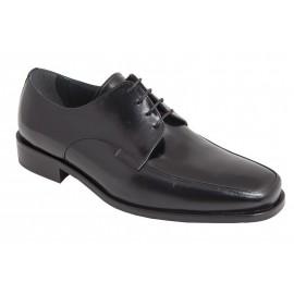 Zapatos hombre  ancho especial 12 cordones 1