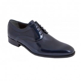 Outlet men's suit shoes