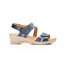Sandalias mujer comodísimas velcros