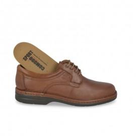 Zapatos hombre cómodo sport