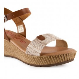 Women's comfort wedge sandals