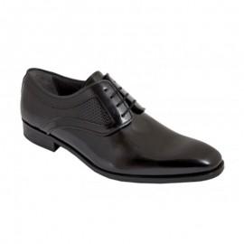 Outlet men's suit shoes