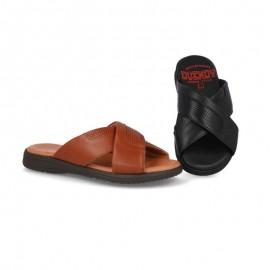Duendy men's sandals