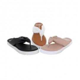 Women's slave sandals