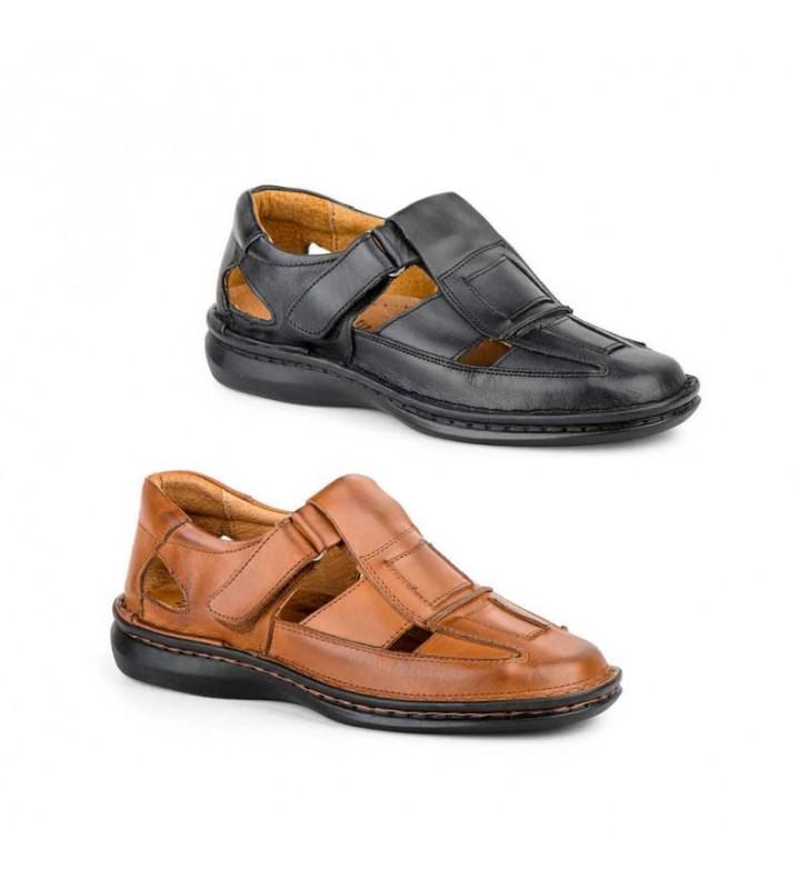 Sandalias hombre tallas 47 48 49
