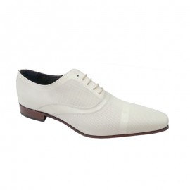 Outlet patent leather groom shoes