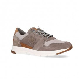 Urban shoes man leather