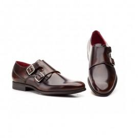 Florenti buckles men's shoes