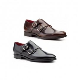 Zapatos hombre hebillas florenti