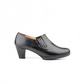 Zapatos mujer cómodo ancho 8